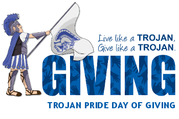 Trojan Pride Day of Giving